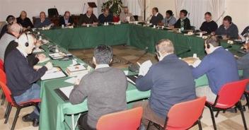 pertemuan provinsial baru