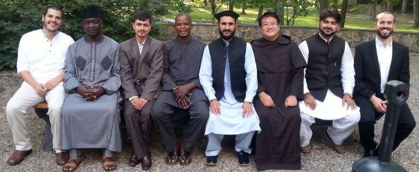Drew Institut on Religion and Conflict