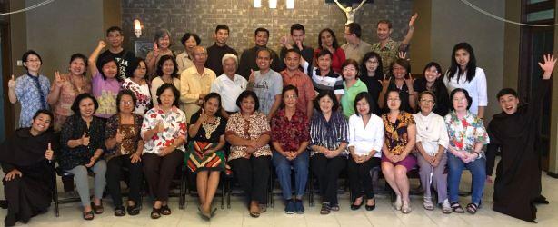 Lay Carmelites Surabaya.jpg